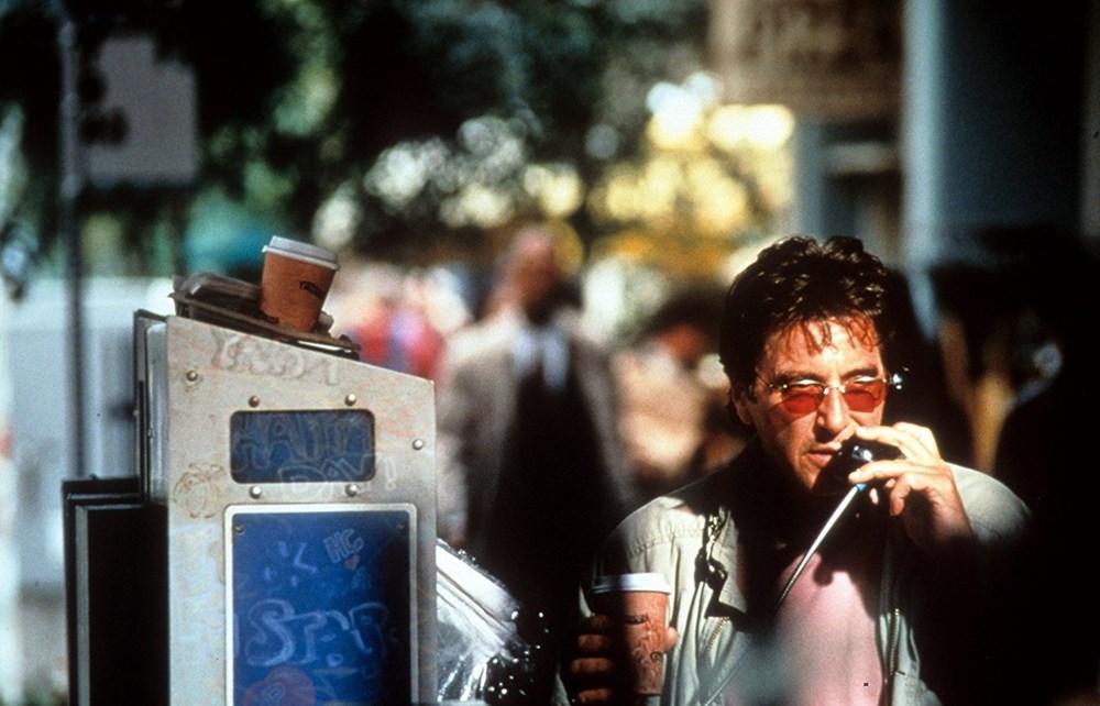 81. doğum gününde 81 fotoğrafla Al Pacino - 37