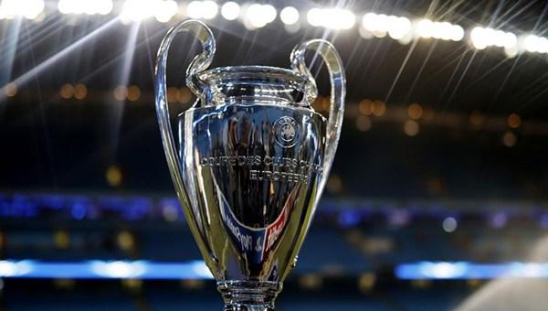 Şampiyonlar Ligi'nde yeni dönem