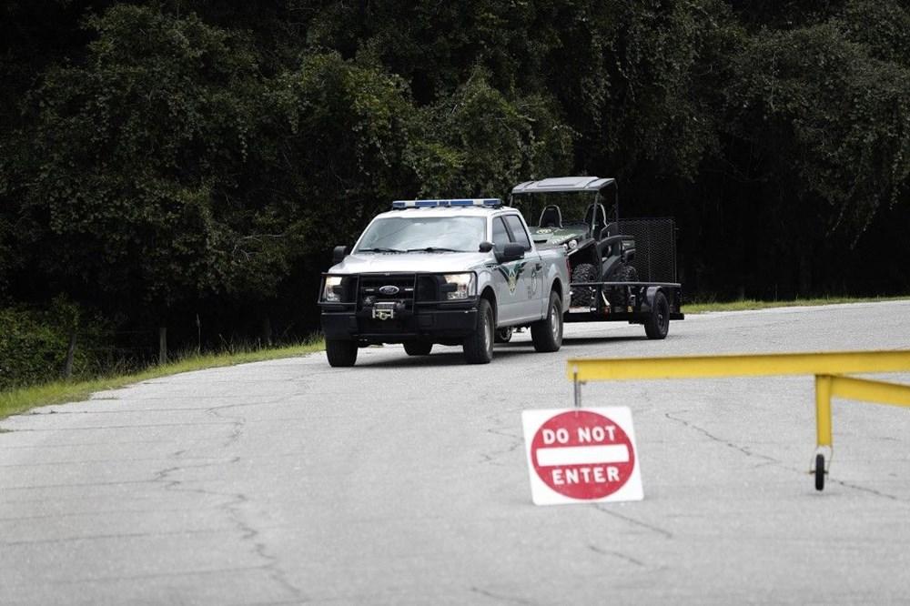 ABD'yi sarsan cinayet: Kayıp Youtuber Gabby Petito'nun cesedi bulundu - 12