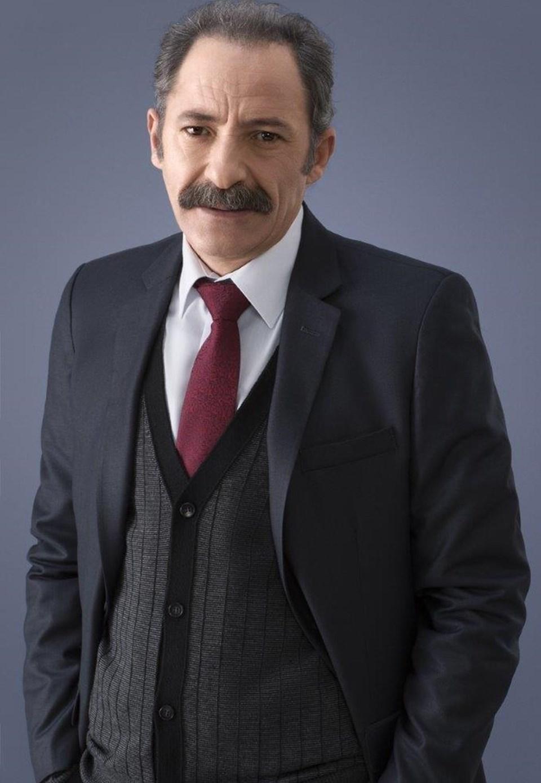 Levent Can'ın İçimdeki Fırtına dizisinde hayat verdiği Selim karakteri
