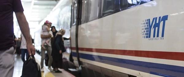 Pendik-Halkalı tren hattı 2019'un ilk çeyreğinde hizmete açılacak