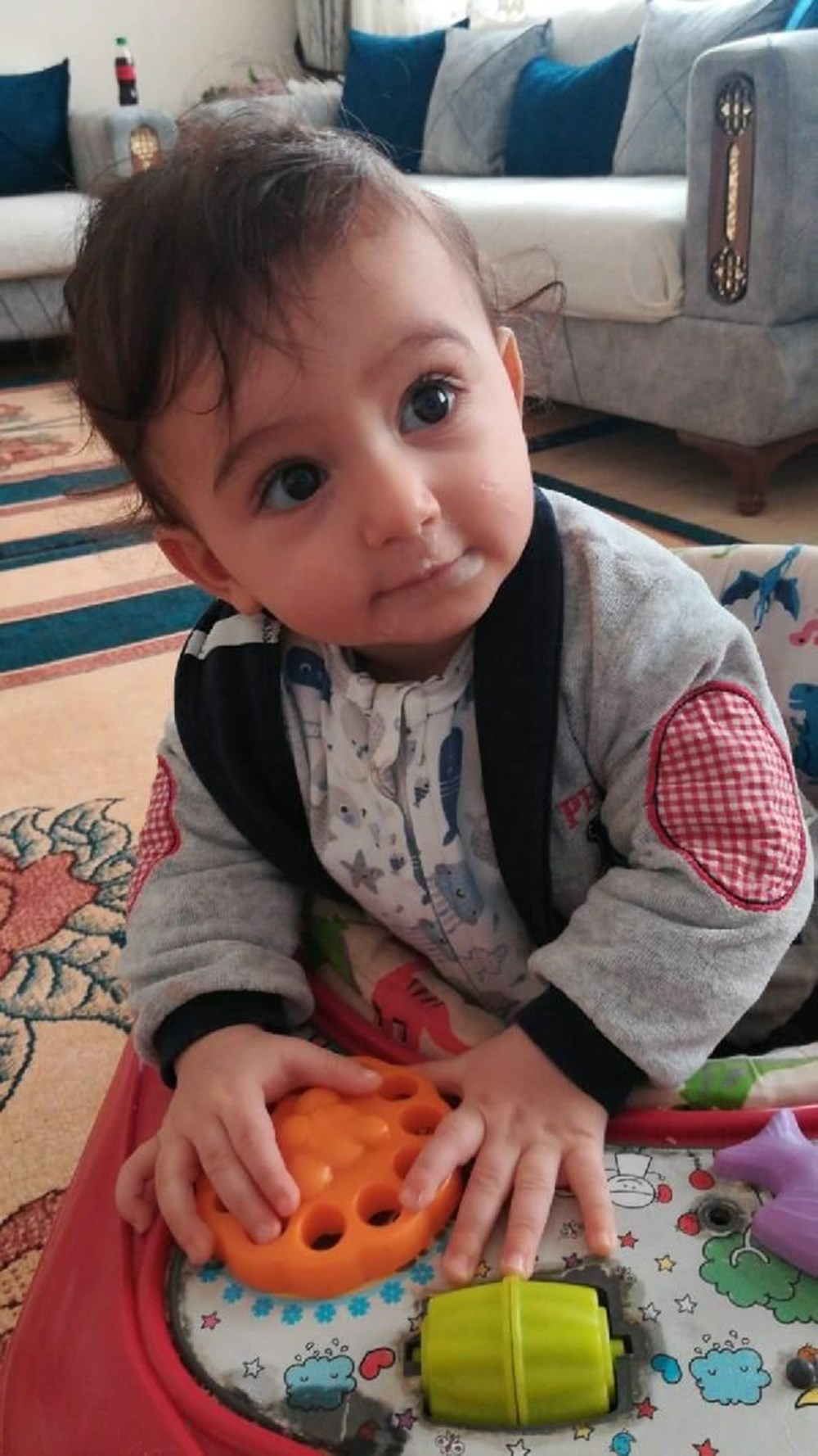 Şişli'de hastaneden bebek kaçırmaya çalıştı: Kendi bebeğime benzettim - 10