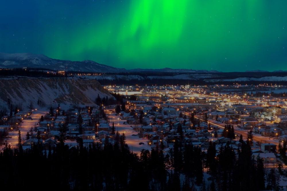 Binlerce yıldır insanlığı büyüleyen kuzey ışıklarının gizemi çözüldü - 7