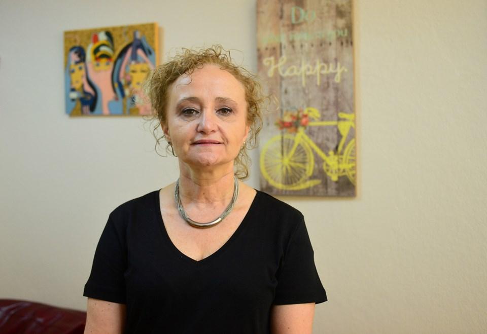 Sağlık Bakanlığı Koronavirüs Bilim Kurulu Üyesi Prof. Dr. Yeşim Taşova