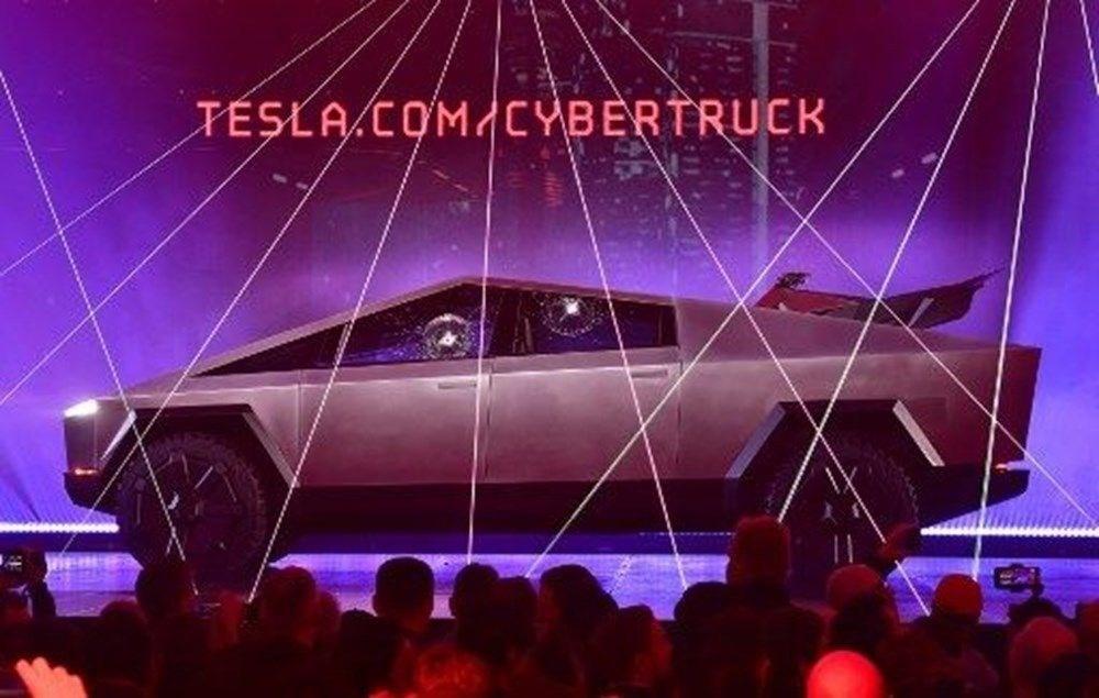Tesla Cybertruck yüzebilecek mi? (Elon Musk'tan ilginç açıklama) - 4