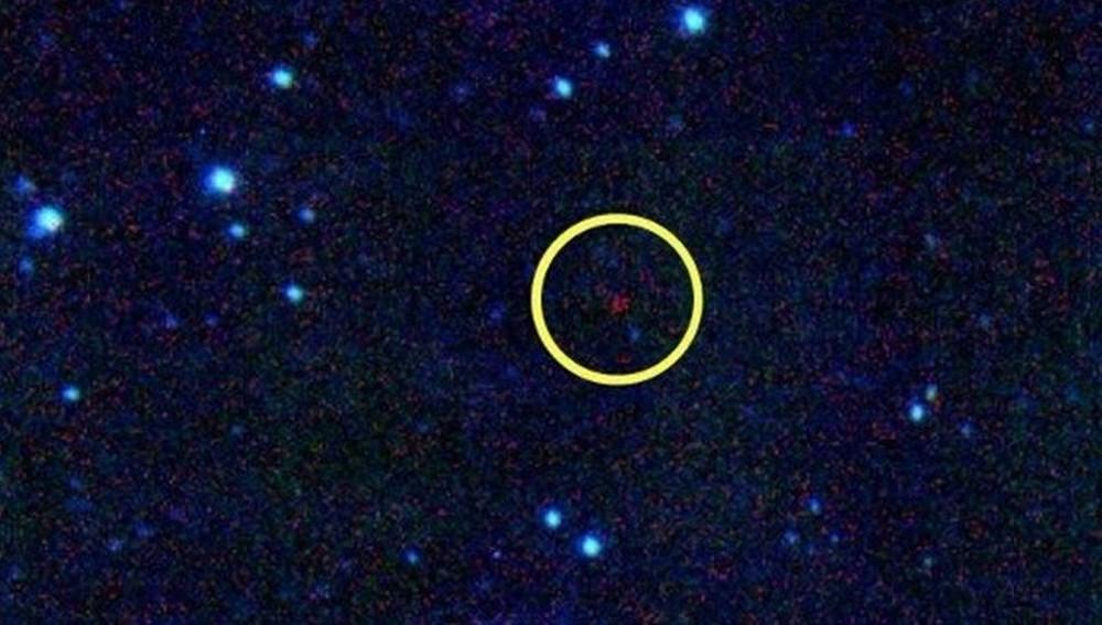 Bir göktaşı ilk defa Dünya'nın bu kadar yakınından geçti (NASA açıkladı) - 4