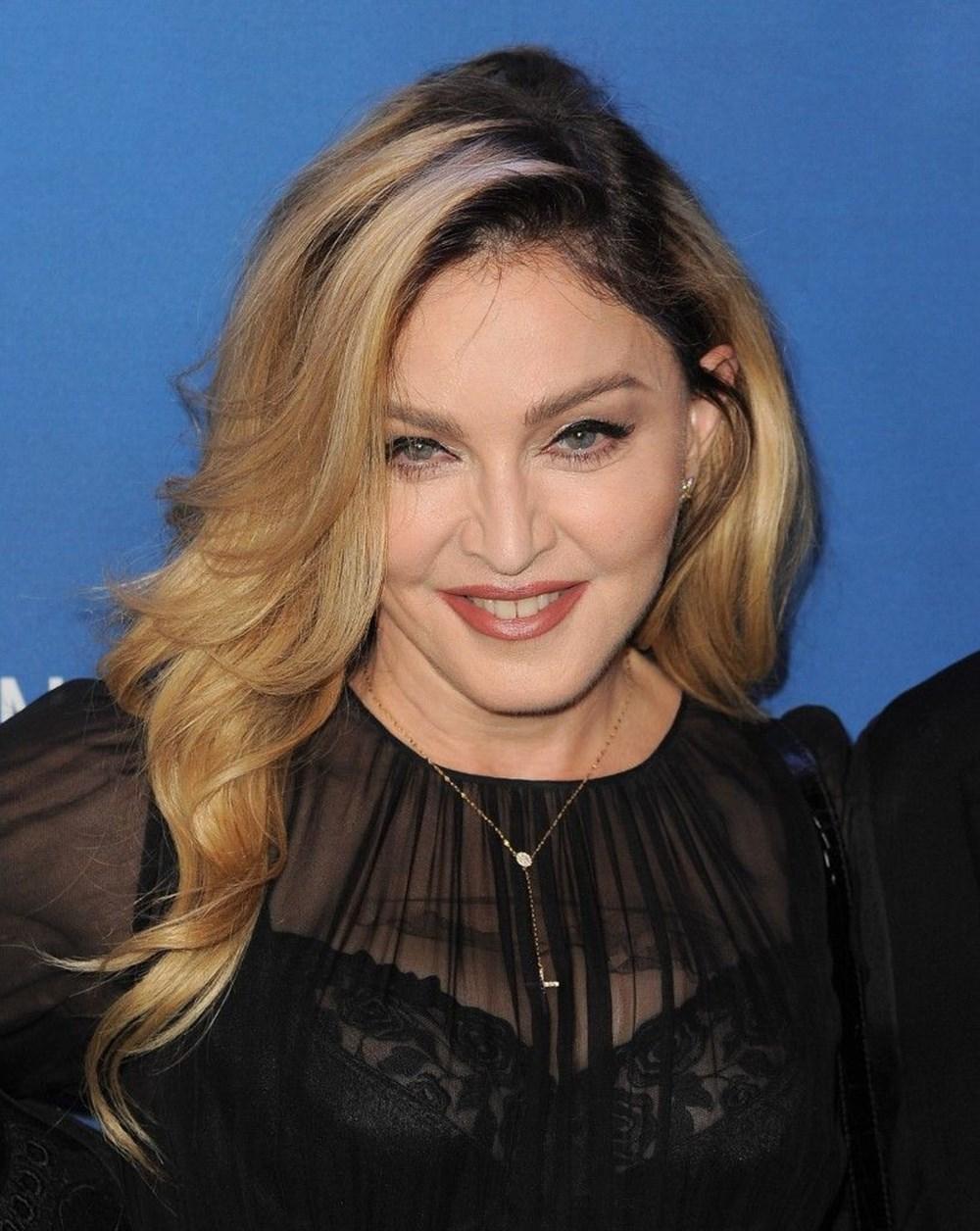 Madonna kendi hayatının filmini kendi çekecek - 3
