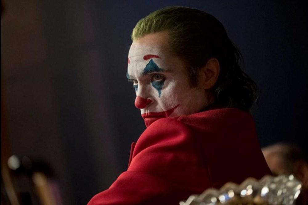 David Fincher'dan Joker'e eleştiri: Akıl hastalarına ihanet - 2