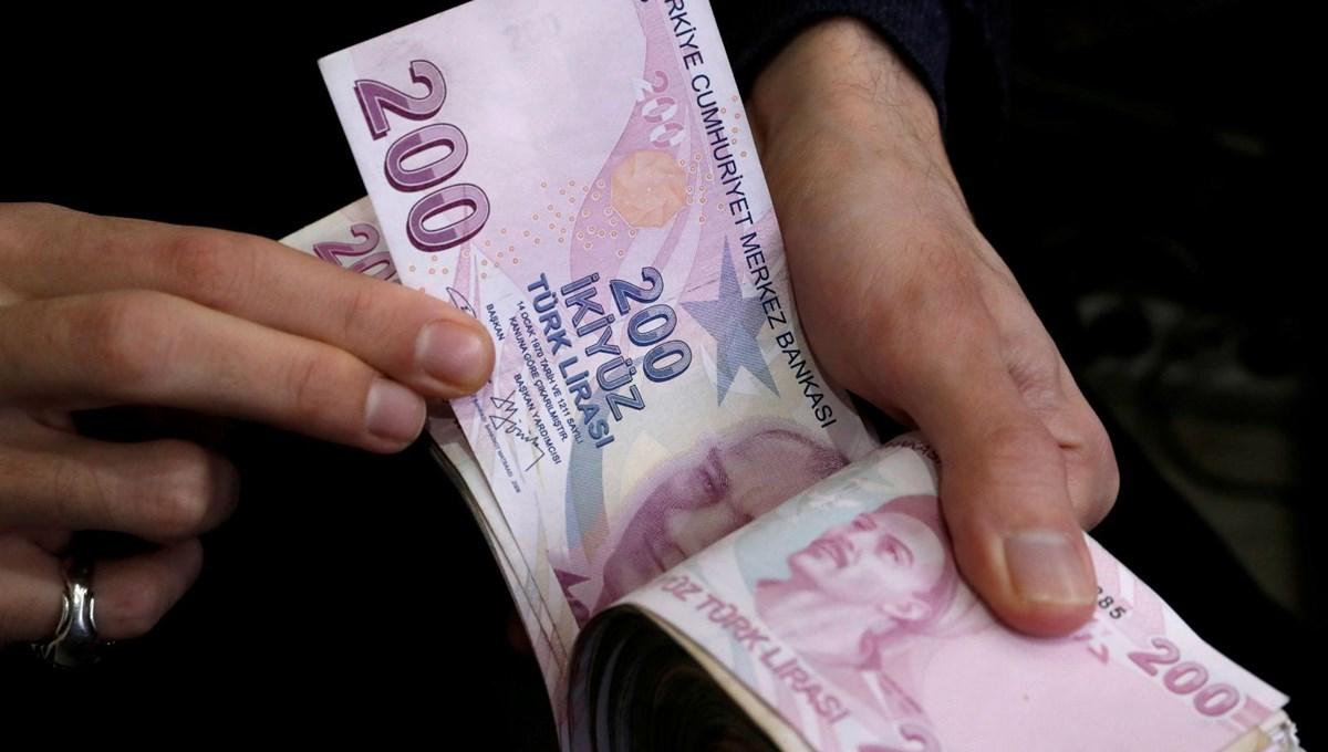 SON DAKİKA:Türk Lirası mevduatlarına stopaj desteği uzatıldı