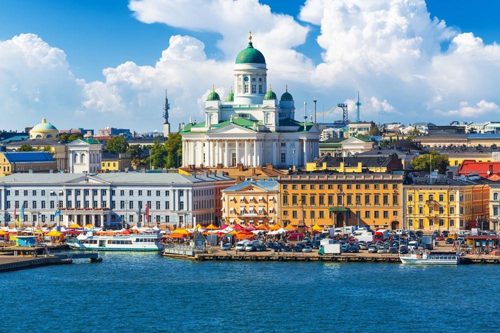 Dünyanın en mutlu ülkesi Finlandiya: Olağanüstü sayıda yabancı işçiye ihtiyacımız var - 1