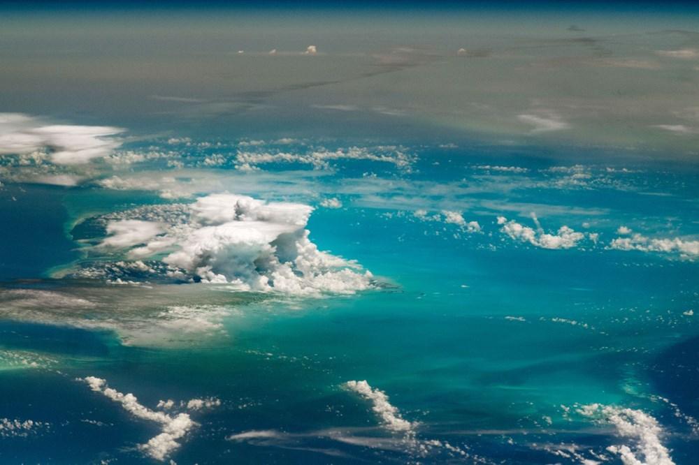 NASA'nın Van Gölü fotoğrafı finalde - 3