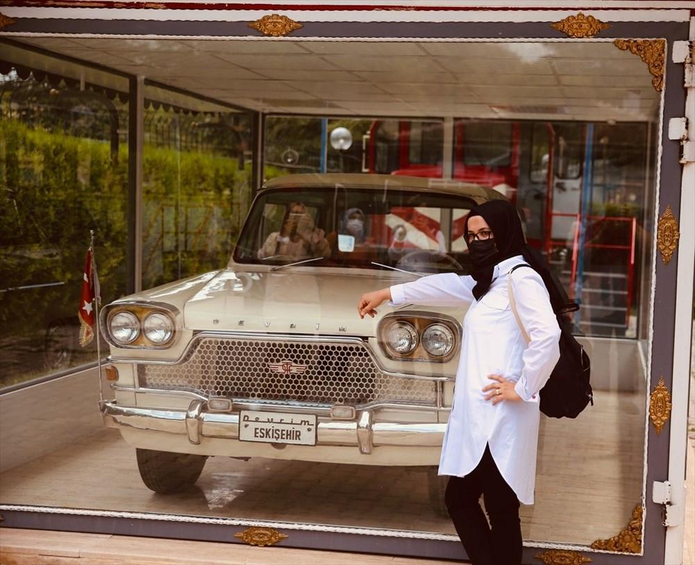 Devrim Otomobili Müzesi kapılarını yeniden açtı - 5