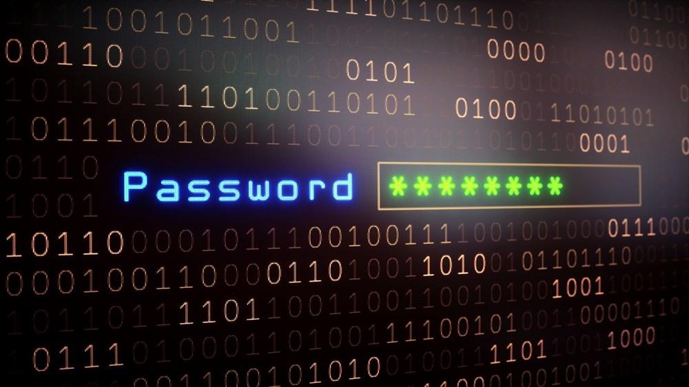 En yaygın kullanılan şifreler - 3