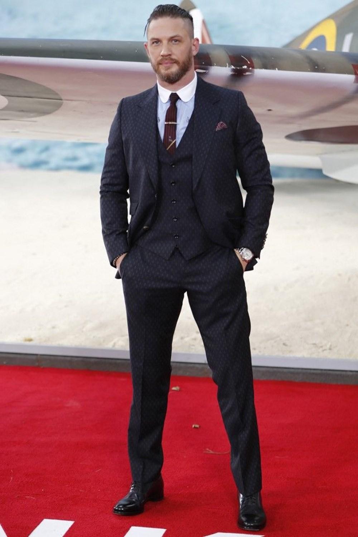 Yeni James Bond Tom Hardy olacak iddiası - 4