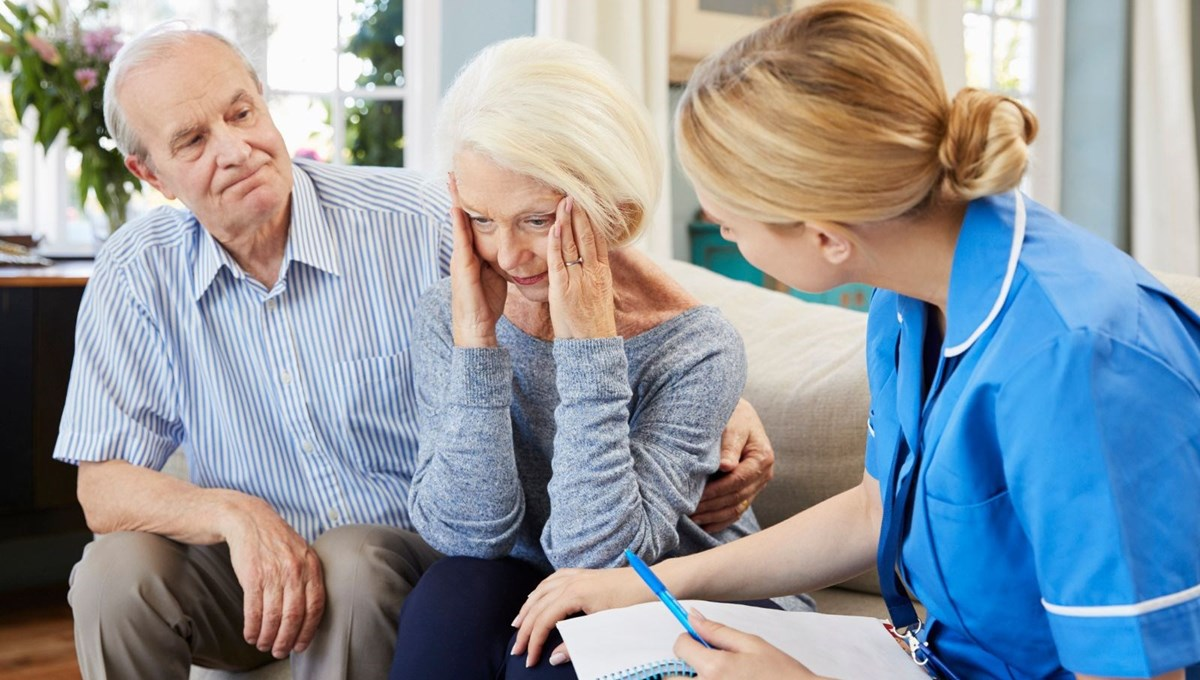 Alzheimer için yeni ilaç çalışması