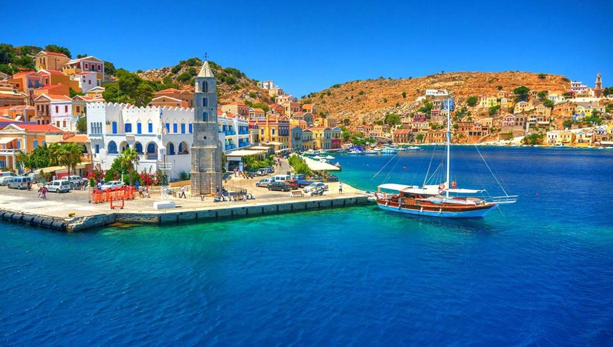Türkiye'den feribotla gidilebilen Yunan adaları (Brandlifemag önerileri)
