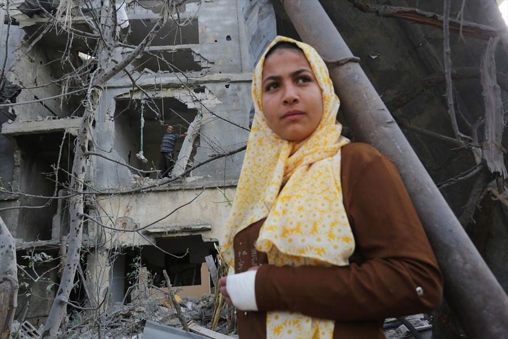 Ateşkesin ardından Gazze - 19