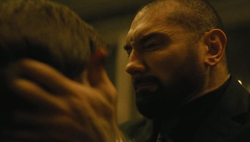 Daniel Craig'in sette burnunu kırdığı Dave Bautista: Bana sarıldı ve özür diledi - 4