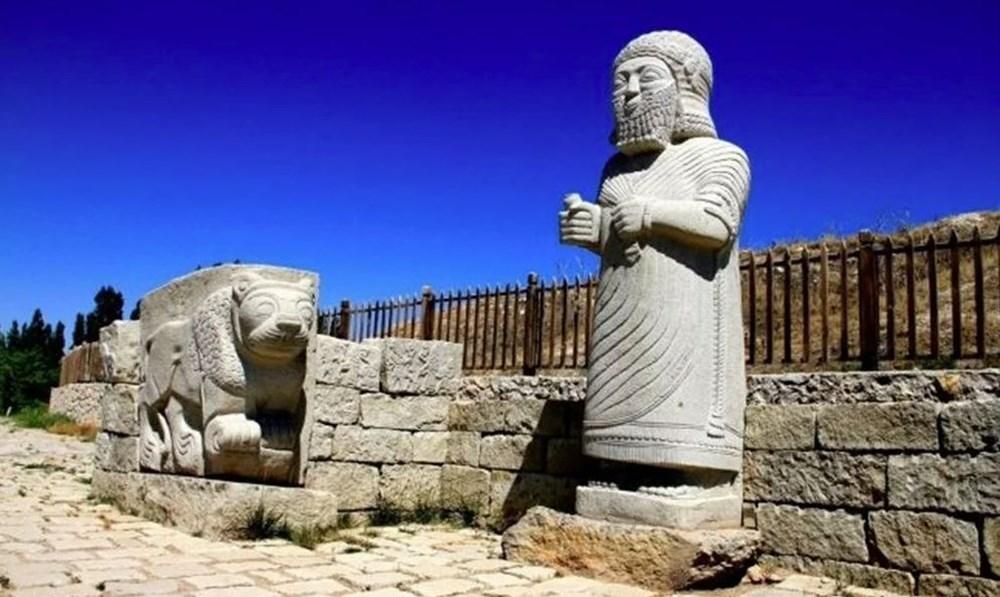 Türkiye'den UNESCO Dünya Kültür Miras Listesi'ne giren 19 eser - 21