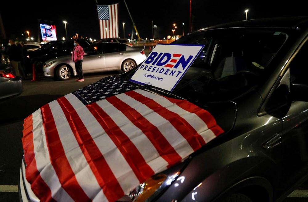 ABD'de seçim sonuçları iki eyaletin ardından belli olacak: Hangi eyalette kim kazandı? - 4