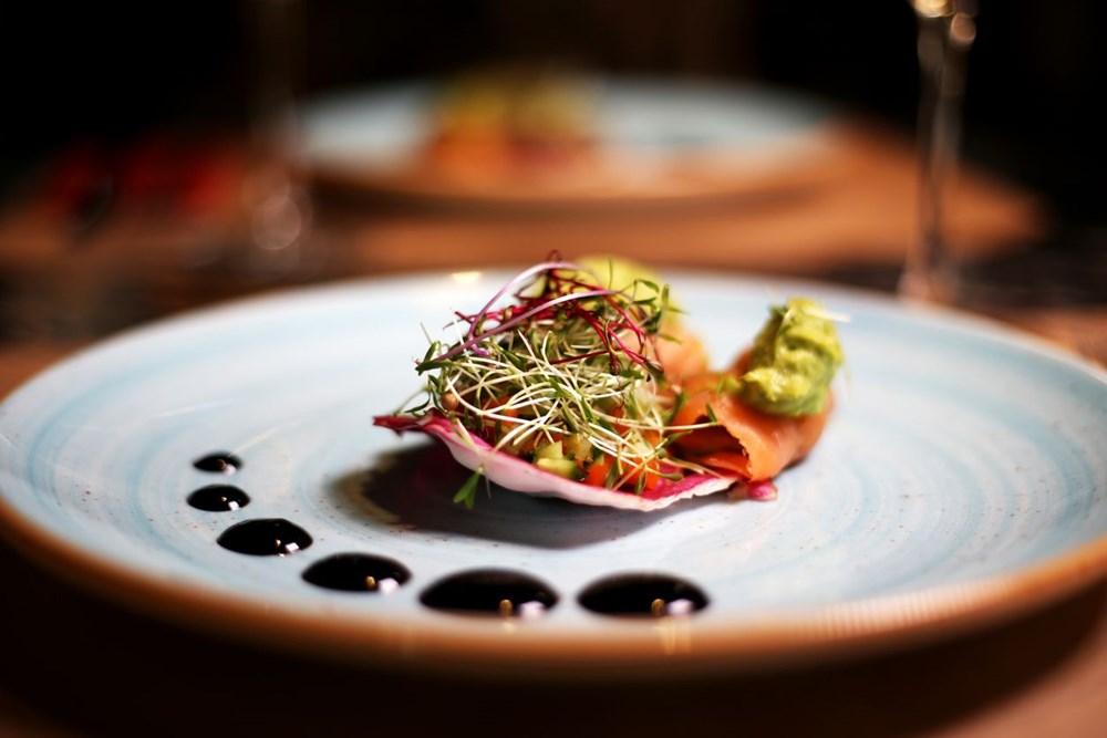 Restoran terbaik dunia pada tahun 2021 telah terungkap: 5 dari 10 penghargaan terakhir dimenangkan - 25