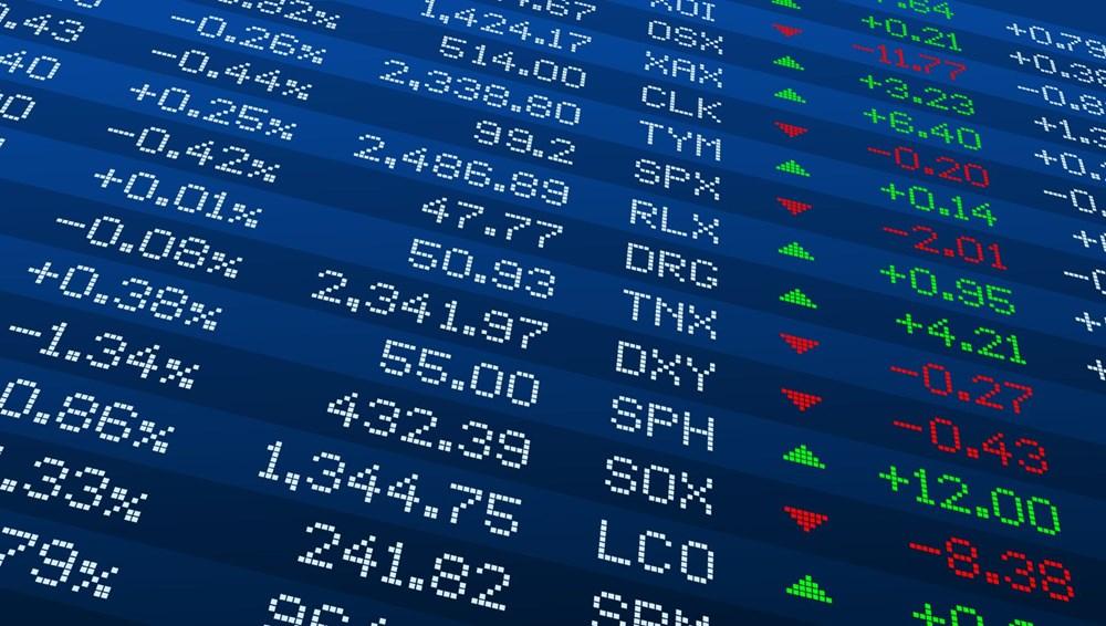 1 trilyon dolar değerini aşan şirketler listesi: Trilyonerler kulübüne Facebook da katıldı - 8