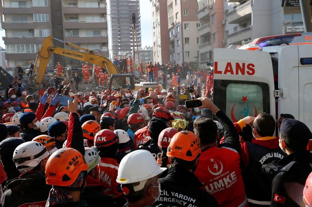 Reuters'ın gözünden isimsiz kahramanlar - 16