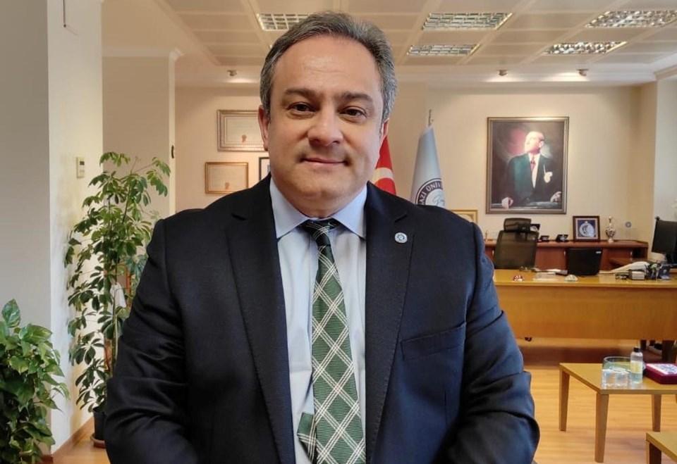 Sağlık Bakanlığı Toplum Bilimleri Kurulu Üyesi Prof. Dr. İlhan
