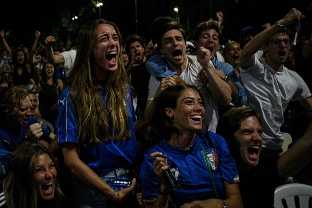 İtalya'da şampiyonluk coşkusu - 2