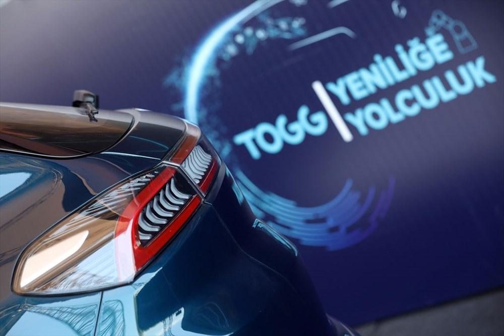 Türkiye'nin Otomobili fabrikasına ilk harç: 18 ayda tamamlanacak - 19