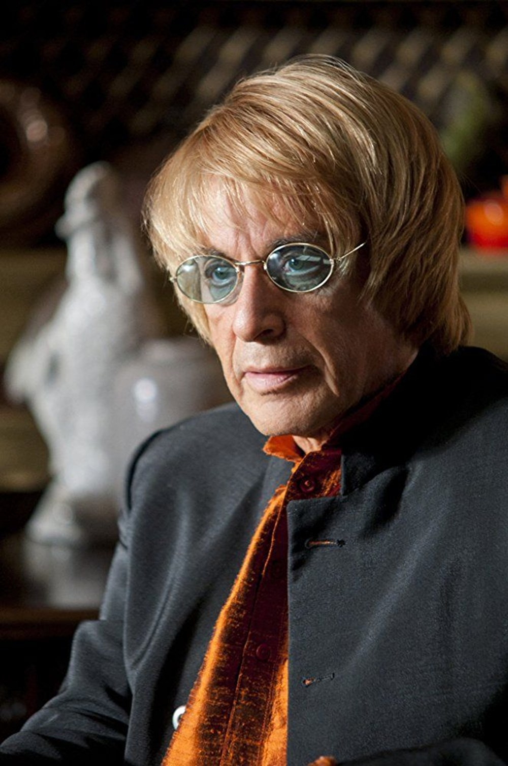 81. doğum gününde 81 fotoğrafla Al Pacino - 64
