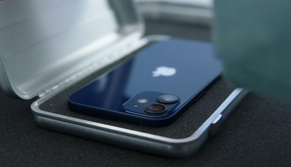 iPhone 12 tanıtıldı! İşte yeni iPhone'un özellikleri ve fiyatı - 11