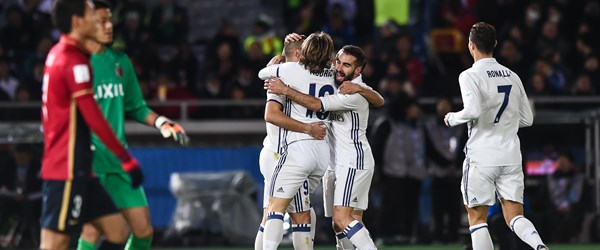 Real Madrid, yaz transfer döneminde fırtına gibi esecek