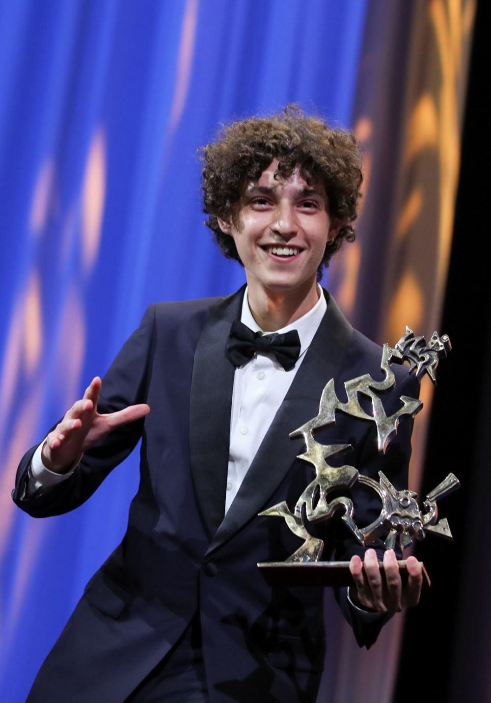 78. Venedik Film Festivali ödül gecesiyle sona erdi - 17