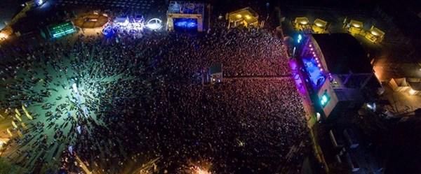"""""""Zeytinli Rock Festivali 2018"""" tarihleri açıklandı"""