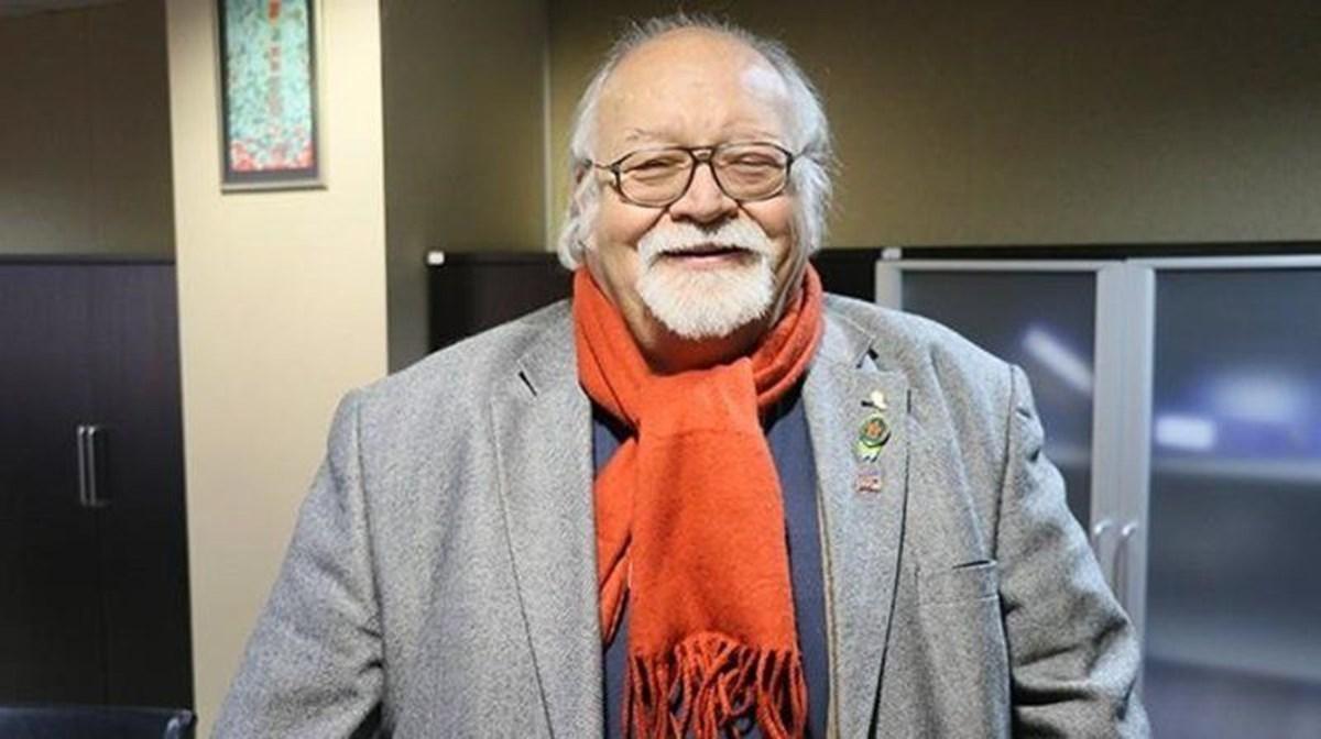 'İzmir Baba' lakabıyla tanınan Sancar Maruflu hayatını kaybetti