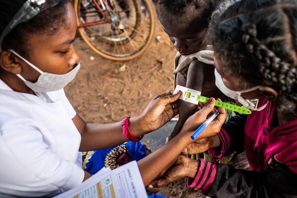 Tarihte sadece iklim krizinden kaynaklanan ilk kıtlık Madagaskar'ı kırıp geçiriyor - 4