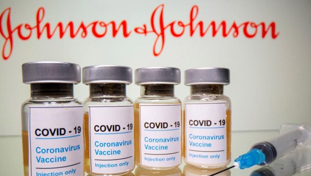 Güney Afrika, Johnson and Johnson'ın aşısının kullanımını durdurdu