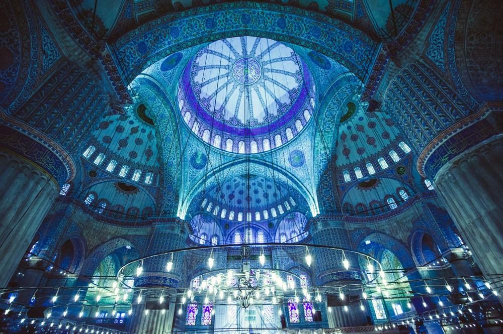 Yeni normalde şehrini baştan keşfet: İstanbul'un en Instagram'lık yerleri - 2