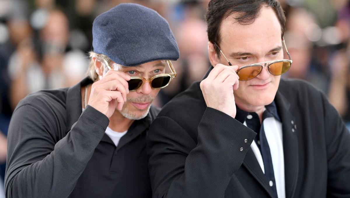 Quentin Tarantino neden 10. filmden sonra emekli olmak istiyor?