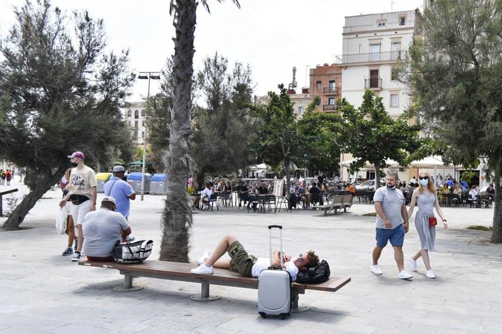 İspanya kapılarını yaz turizmine açtı: 10 milyon yabancı turist bekleniyor - 2