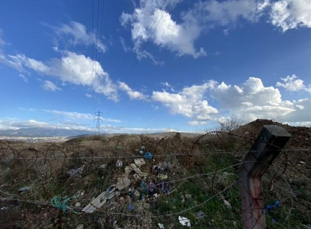 İzmir'de radyoaktif tehlike: 'Pandemiden önce de maske takıyorduk' - 3