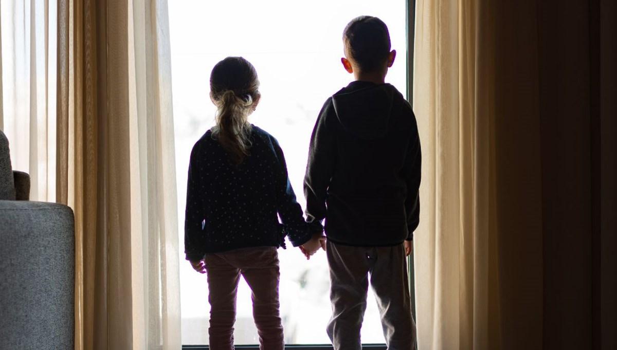 Almanya'da tepki çeken uygulama:Karantinaya uymayan çocuğundan ayrılacak