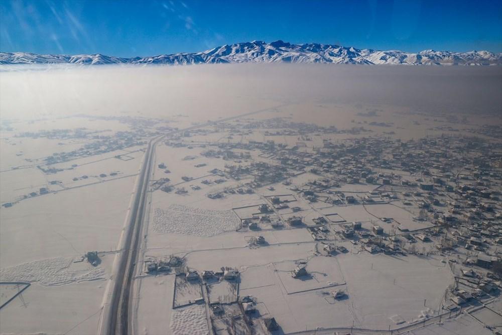 Kar altındaki Türkiye - 26