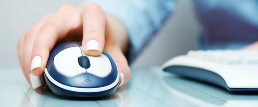 Mouse'u yıllardır yanlış kullanıyoruz! (Mucidi asıl amacını açıkladı)