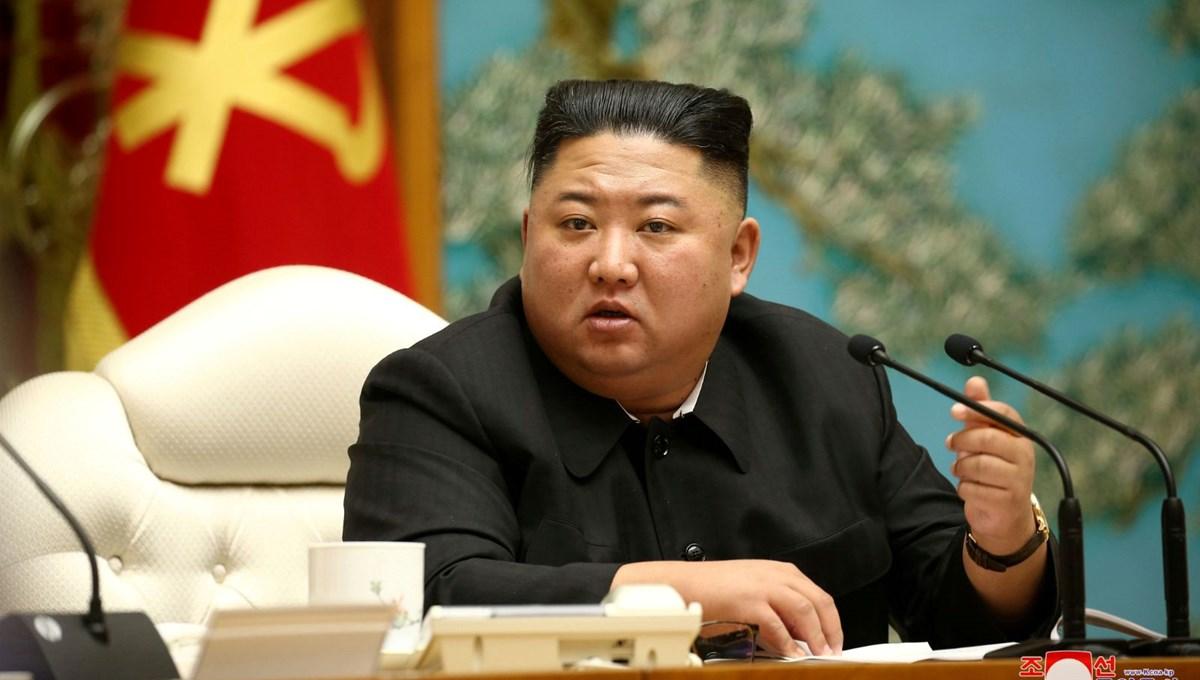 Kuzey Kore'den ABD'ye mesaj