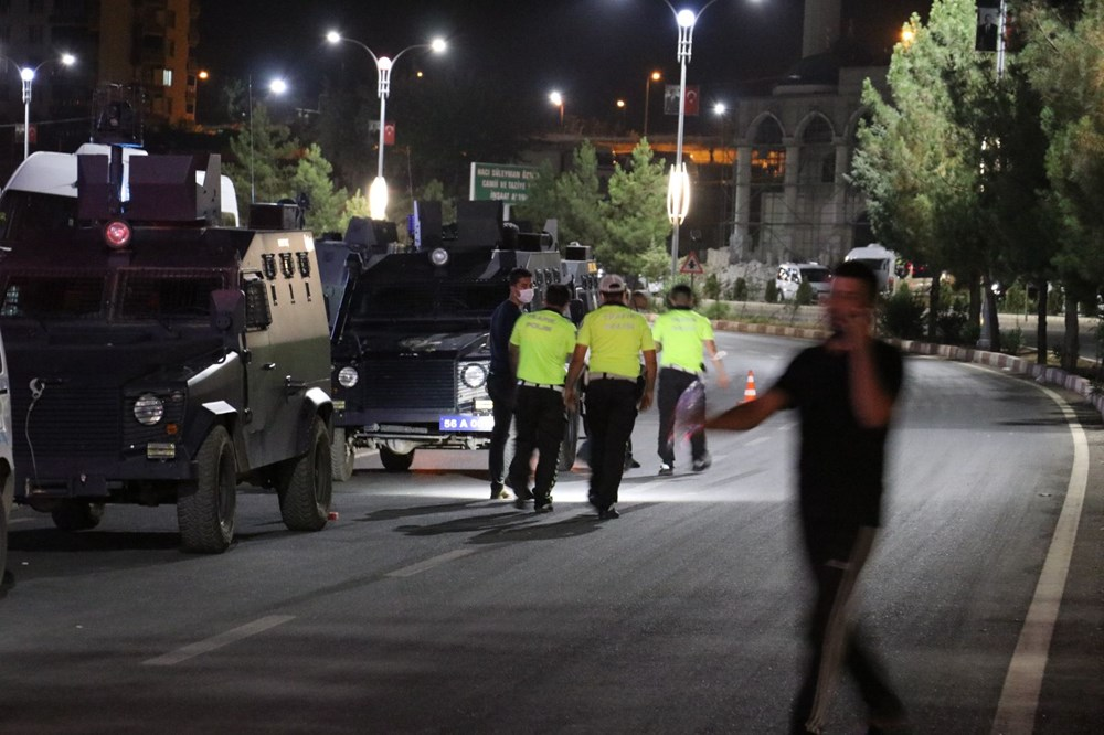 Siirt'te otomobilin çarptığı çocuk ağır yaralı - 3