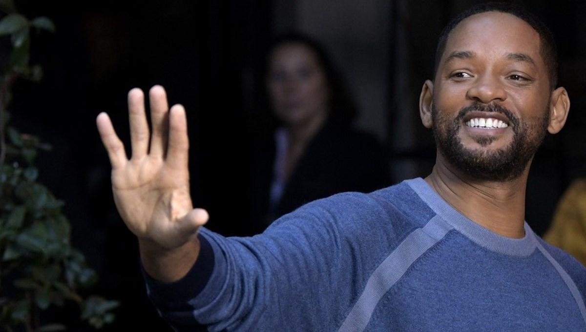 Georgia'dan kaçan kaçana: Will Smith yeni filminin çekim yerini değiştirdi