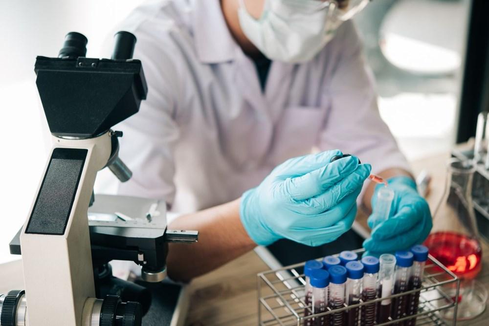 Belirtiler ortaya çıkmadan önce 50'den fazla kanser türünü tespit edebilen test geliştirildi - 7