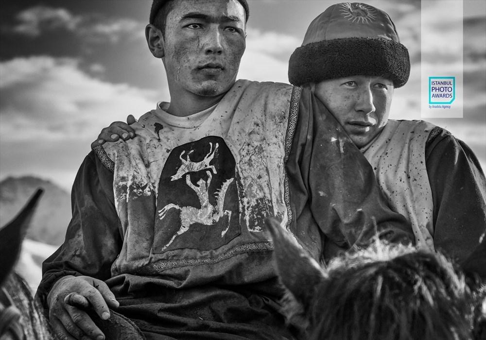 Istanbul Photo Awards 2021 kazananları açıklandı - 40